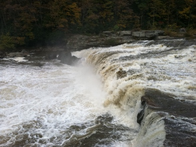 Youghiogheny River - Ohiopyle