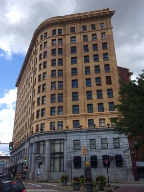 Fayette Building