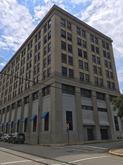 National City Bank Building