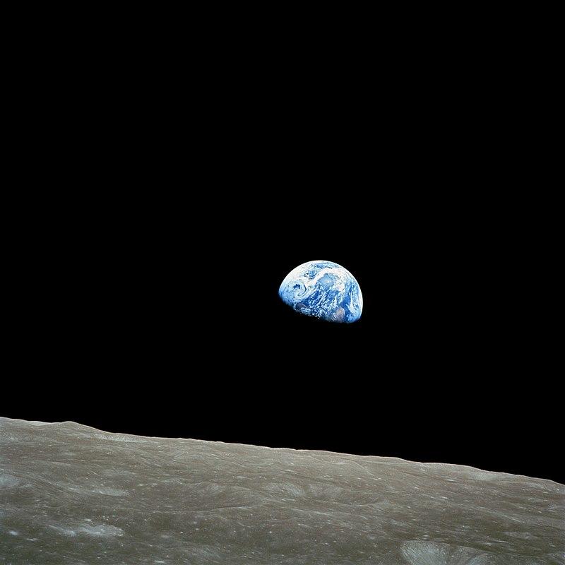 """""""Astronaut Forays"""" (VSSX)"""