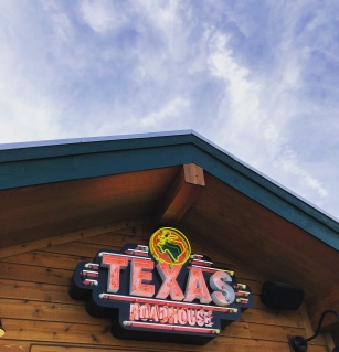 Texas Roadhouse in Uniontown, Pennsylvania