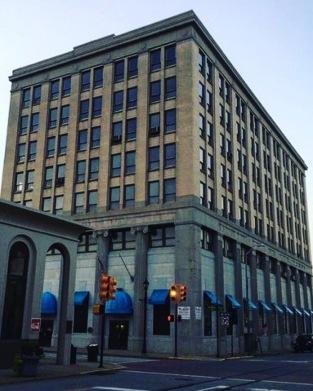 First Niagara Building