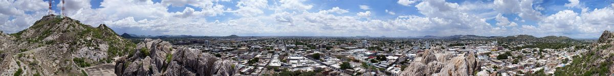"""A New Life in Hermosillo"""