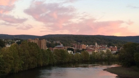 Connellsville, Pennsylvania